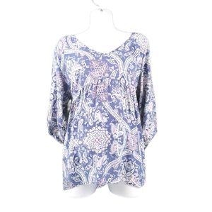 XL MOTHERHOOD Maternity Soft & Relaxed Dress Top